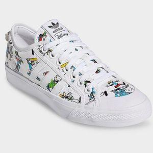 Adidas X Disney Goofy Shoes